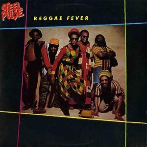 Steel Pulse Reggae Fever Caught You Vinyl Amazon