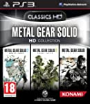 Konami  Metal Gear Solid: HD Collecti...