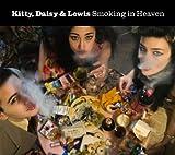 echange, troc Daisy And Lewis Kitty - Smoking In Heaven