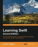 Learning Swift, 2nd Edition Front Cover