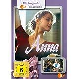"""Anna - Die komplette Serie (2 DVDs)von """"Silvia Seidel"""""""