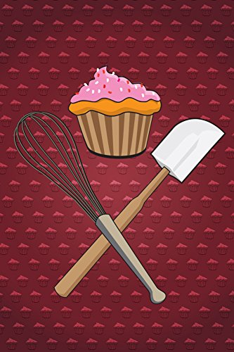 laminated-bakers-delight-cupcake-art-print-24-x-36in