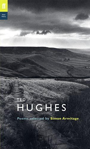 Ted Hughes (Poet to Poet)