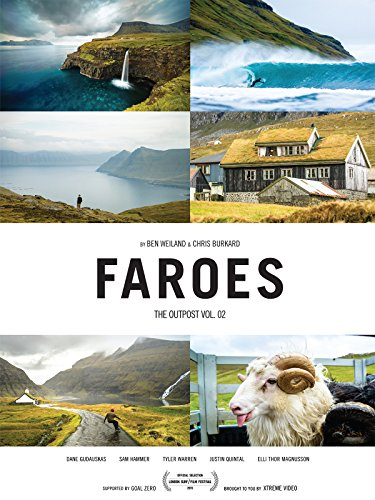 Faroes, the outpost volume 02