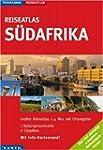 Reiseatlas : S�dafrika
