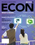 ECON Micro3 (with Economics CourseMate with eBook Printed Access Card)