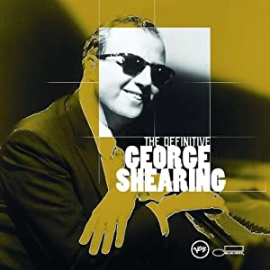 Definitive George Shearing