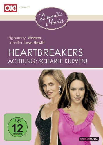 Heartbreakers - Achtung: scharfe Kurven! (Romantic Movies)