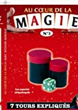 echange, troc Au coeur de la Magie avec Sylvain Mirouf N°3