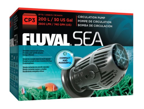 Fluval-Sea-Pompe-de-Circulation-CP3-pour-Aquariophilie