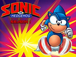 Sonic The Hedgehog Season 1