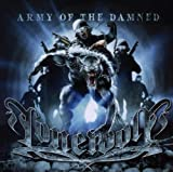 Army of the Damned by Lonewolf (2012-08-03)