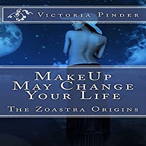 Makeup May Change Your Love Life Audiobook