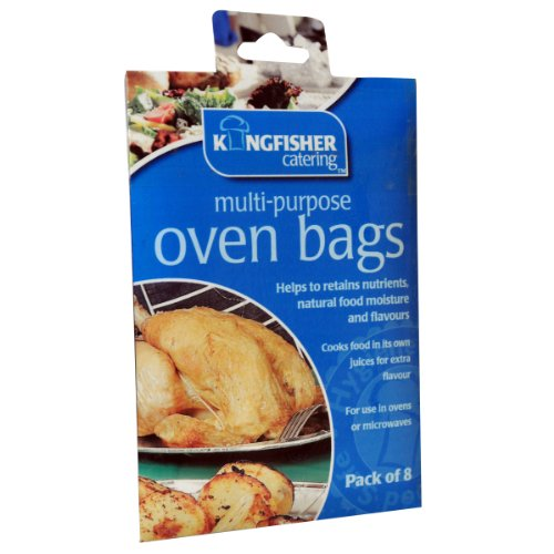 Catering - 8 Multi Purpose Oven/Roasting Bags