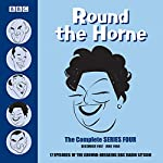 Round the Horne: Complete Series 4: 17 Episodes of the Groundbreaking BBC Radio Comedy | Barry Took
