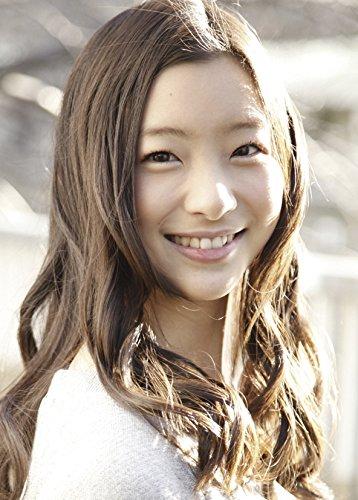 足立梨花写真集「RIKA2007→2014」