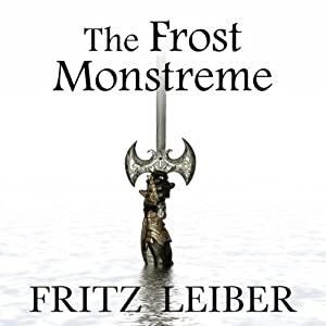 The Frost Monstreme Audiobook