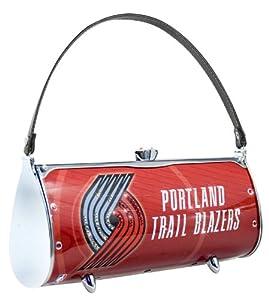 Portland Trail Blazers FenderFlair Purse by Pro-FAN-ity Littlearth