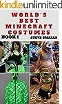 Memes: World's Best Minecraft Costume...