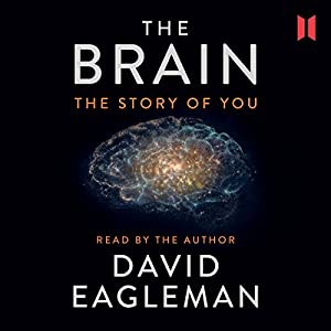 The Brain: The Story of You Hörbuch von David Eagleman Gesprochen von: David Eagleman