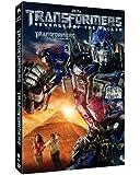 Transformers: Revenge of the Fallen (Bilingual)