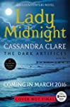 Lady Midnight (The Dark Artifices Boo...
