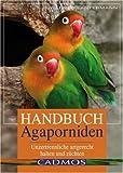 echange, troc Werner Lantermann - Handbuch Agaporniden