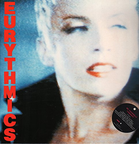 "Eurythmics - Be Yourself Tonight (Vinyle, album 33 tours 12"") RCA Music Ltd. PL70711, 1985 - Would I lie to You ? - There must be an Angel , playing with my heart - I love you like a ball and chain - Sisters are doin'it for themselves - Conditioned soul - Adrian - It's alright , Baby's coming back - Here comes that sinking feeling - Better to have lost in love , than ever to have loved at all"
