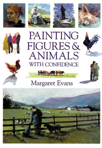 Painting Figures and Animals with Confidence