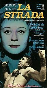 La Strada [VHS]