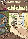 Les Petits Hommes, tome 40 : Chiche ! par Seron