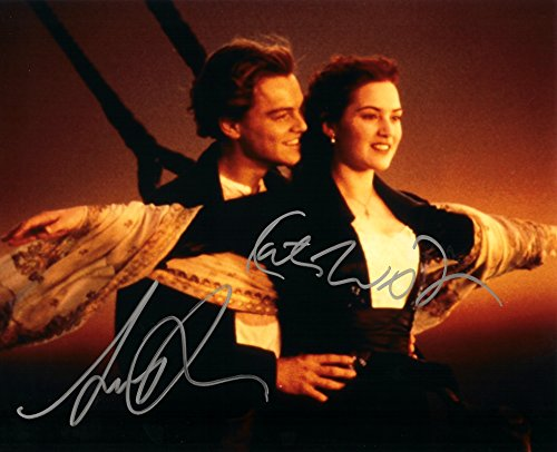 Titanic Autographed Signed Photo