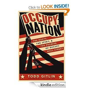 Occupy Nation - Todd Gitlin