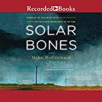 Solar Bones audio book