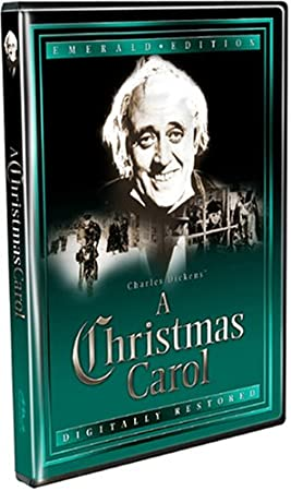 Christmas Carol, A (Emerald Edition)
