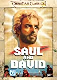 Saul and David [Import]