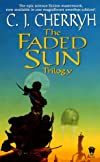 The Faded Sun Trilogy