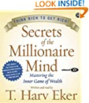 Secrets Of The Millionaire Mind Cd: M...