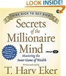 Secrets Of The Millionaire Mind Cd: M...