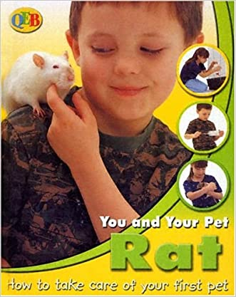 Rat (You and Your Pet)