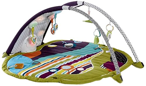 Mamas & Papas MAGIC Stargaze Playmat & Gym
