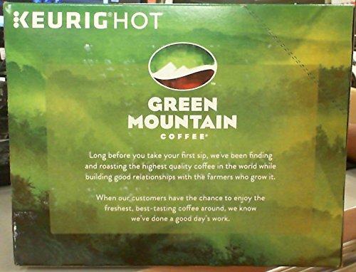 Green Mountain Coffee Sumatran Reserve K-Cups - 24 ct - 2 pk (K Cups Coffee Sumatran Reserve compare prices)