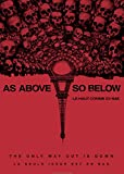 As Above, So Below (Bilingual)