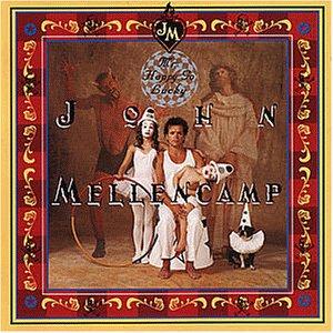 John Mellencamp - Mr.Happy Go Lucky (Digit.Remastered) - Zortam Music