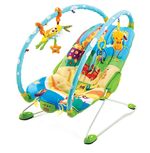 Tiny Love Gymini Bouncer Sdraietta