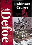 Life and Adventures of Robinson Crusoe (1582790345) by Defoe, Daniel