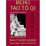 DVD Coffret Reiki Vol 1 - 1er Degré Shoden, un stage comme si vous y étiez