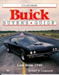 Illustrated Buick Buyer's Guide: Cars...