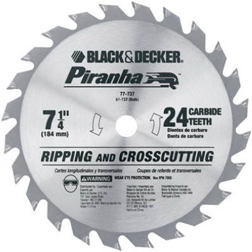 Black-Decker-67-737-Piranha-7-14-Inch-24-Tooth-ATB-Thin-Kerf-Framing-and-Ripping-Saw-Blade-with-58-Inch-and-Diamond-Knockout-Arbor