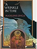 A Wrinkle in Time: Library Edition (0786273356) by L'Engle, Madeleine